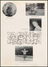 1964 Des Arc High School Yearbook Page 112 & 113