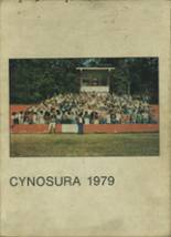 1979 Yearbook North Iredell High School