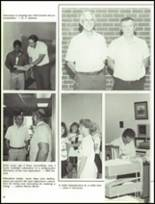1988 West Allis Central School Yearbook Page 12 & 13