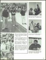 1988 West Allis Central School Yearbook Page 18 & 19