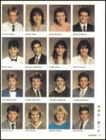 1988 West Allis Central School Yearbook Page 20 & 21
