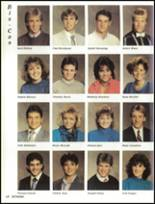 1988 West Allis Central School Yearbook Page 22 & 23