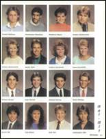 1988 West Allis Central School Yearbook Page 24 & 25