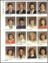 1988 West Allis Central School Yearbook Page 26 & 27