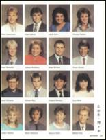 1988 West Allis Central School Yearbook Page 28 & 29