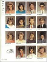 1988 West Allis Central School Yearbook Page 30 & 31