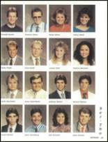 1988 West Allis Central School Yearbook Page 32 & 33