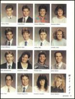 1988 West Allis Central School Yearbook Page 34 & 35