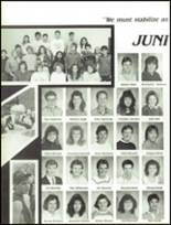 1988 West Allis Central School Yearbook Page 38 & 39