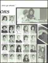 1988 West Allis Central School Yearbook Page 40 & 41