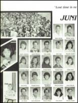 1988 West Allis Central School Yearbook Page 42 & 43