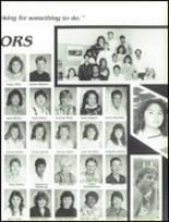 1988 West Allis Central School Yearbook Page 44 & 45