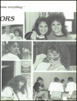 1988 West Allis Central School Yearbook Page 50 & 51