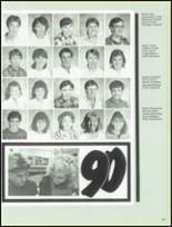 1988 West Allis Central School Yearbook Page 54 & 55
