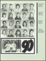 1988 West Allis Central School Yearbook Page 56 & 57