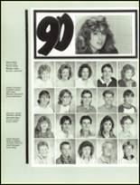 1988 West Allis Central School Yearbook Page 58 & 59