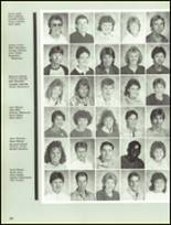 1988 West Allis Central School Yearbook Page 60 & 61