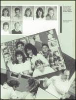 1988 West Allis Central School Yearbook Page 64 & 65