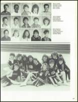 1988 West Allis Central School Yearbook Page 70 & 71