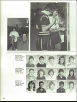 1988 West Allis Central School Yearbook Page 72 & 73