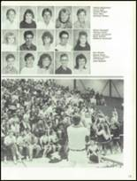 1988 West Allis Central School Yearbook Page 74 & 75