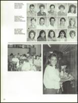 1988 West Allis Central School Yearbook Page 76 & 77