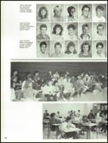 1988 West Allis Central School Yearbook Page 80 & 81