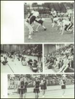 1988 West Allis Central School Yearbook Page 82 & 83