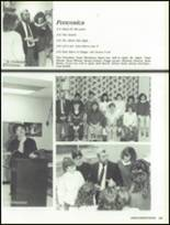 1988 West Allis Central School Yearbook Page 92 & 93