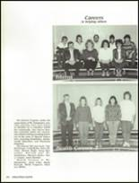 1988 West Allis Central School Yearbook Page 98 & 99