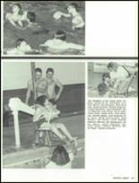 1988 West Allis Central School Yearbook Page 100 & 101