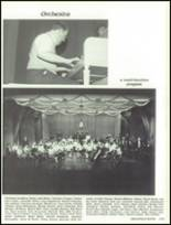 1988 West Allis Central School Yearbook Page 106 & 107