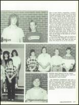 1988 West Allis Central School Yearbook Page 120 & 121