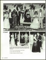 1988 West Allis Central School Yearbook Page 124 & 125