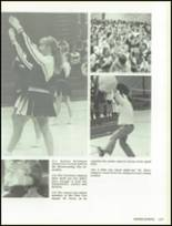 1988 West Allis Central School Yearbook Page 130 & 131