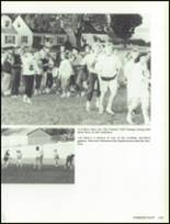 1988 West Allis Central School Yearbook Page 132 & 133