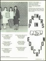 1988 West Allis Central School Yearbook Page 136 & 137