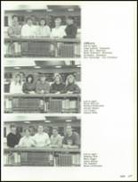 1988 West Allis Central School Yearbook Page 140 & 141