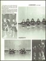 1988 West Allis Central School Yearbook Page 142 & 143