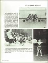 1988 West Allis Central School Yearbook Page 144 & 145