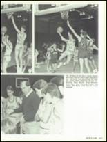 1988 West Allis Central School Yearbook Page 150 & 151