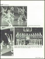 1988 West Allis Central School Yearbook Page 152 & 153