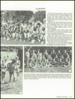 1988 West Allis Central School Yearbook Page 154 & 155