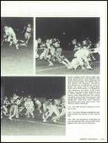 1988 West Allis Central School Yearbook Page 156 & 157