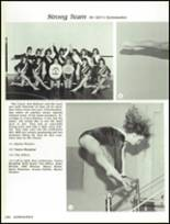 1988 West Allis Central School Yearbook Page 160 & 161