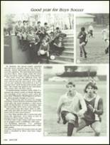 1988 West Allis Central School Yearbook Page 162 & 163
