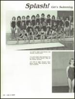 1988 West Allis Central School Yearbook Page 164 & 165