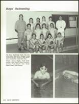 1988 West Allis Central School Yearbook Page 166 & 167