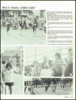 1988 West Allis Central School Yearbook Page 168 & 169