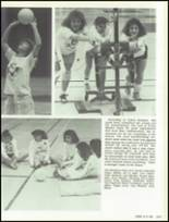 1988 West Allis Central School Yearbook Page 170 & 171